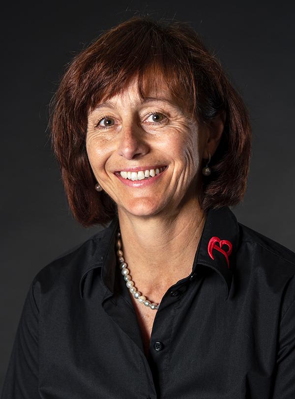 Barbara Ehrbar-Sutter
